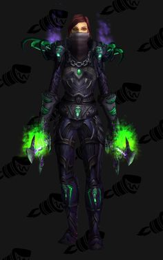 Transmogrification Guides Troll Armor Updated For 54 Wowhead