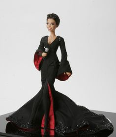 Janet Jackson Barbie Doll...but of course!