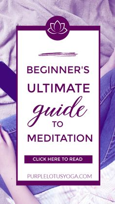 When it comes to meditation, most of us are all beginners. Discover what it is, how to get started, and how to avoid the pitfalls. How To Do Meditation, How To Start Meditating, Meditation For Beginners, Mindfulness Practice, Mindfulness Meditation, Guided Meditation, Guided Relaxation, Deep Relaxation, Different Types Of Meditation