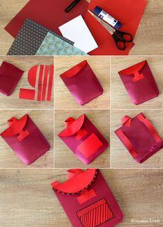 Schultüte mal anders - Mit unserem kleinen DIY zeigen wir Euch, wie Du Deine Geschenke zur Einschulung ganz einfach und thematisch passend verpacken kannst, Grußkarte inklusive. Mehr Infos findest Du in unserem mydays Magazin