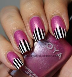 Sonja P. - Nails Gallery   Beautylish