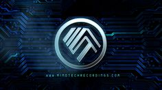 Mindtech Recordings - Graphics & Motion by Luca Genovese, via Behance