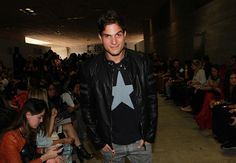 Andre,na SPFW