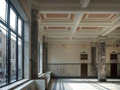 David Chipperfield Architects, Simon Menges, Christian Richters · Rockbund Project & Rockbund Art Museum · Divisare
