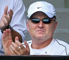 yuri sharapov father of russian tennis player maria sharapova news ...