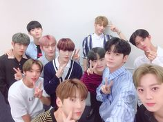 180708 Hitouch - Meet&Greet in Tokyo South Korean Boy Band, Korean Boy Bands, Jaehwan Wanna One, One Twitter, Twitter Update, Let's Stay Together, You Are My World, Guan Lin, Produce 101 Season 2