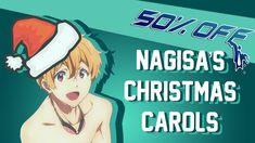 Nagisa's Christmas Carols | Octopimp