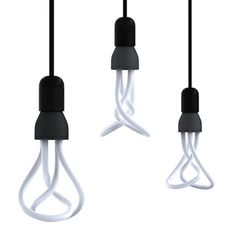 Plumen 001 by Hulger 1 Low Energy Light Bulb