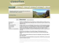 Webdesign projecten | web design projekten | website realisaties