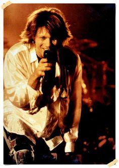 "Jon Bon Jovi -""Keep The Faith"" era (1993)"