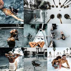 Photography, Landscape photography, Photography tips – Just another WordPress site Instagram Themes Vsco, Instagram Photo Editing, Outdoor Photography, Beach Photography, Photography Tips, Best Instagram Feeds, Dark Beach, Beach Hacks, Future Photos
