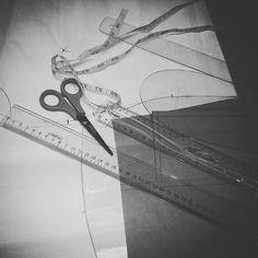 konstrukcja  i szablony odzieży