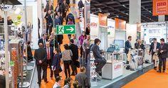La feria internacional para los proveedores de la industria de productos de compra por impulso, ProSweets Cologne, se celebra un año más en paralelo a ISM.