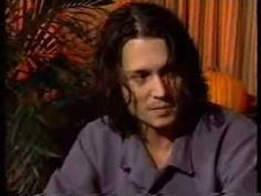 Johnny Depp talks about kids and money - YouTube
