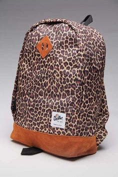 Drifter Bags Back Country Day Pack