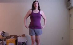My Body... 2 Year HRT Update (MtF)