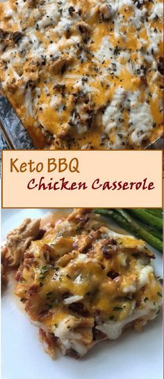 Indulge yourself with this keto chicken cordon blew casserole. It's the perfect meal solution for your family on busy evenings. It's low carb and keto diet friendly. Keto Foods, Ketogenic Recipes, Low Carb Recipes, Diet Recipes, Healthy Recipes, Slimfast Recipes, Ketogenic Diet, Recipies, Jelly Recipes