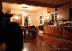 the amish kitchen in the morning by lantern light amish home inside sarahs country kitchen amish country kitchen light