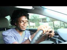 Shit BLACK Grandmas Say Outakes - Phill Wade