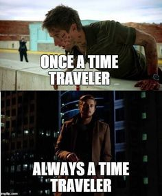 Time will go on, but Rory Williams will always be the same