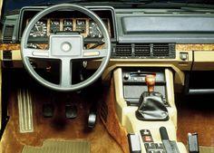 1983 Alfa Romeo Alfa 6
