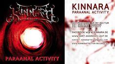 Kinnara - PARAANAL ACTIVITY Neue Single KKR034