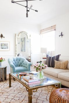 Katie Hodges Design Los Angeles Home