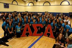 From Theta Gamma THATS MEEEE!! #famous