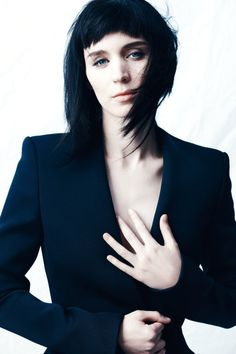 Rooney Mara Source Image Gallery: Click image to close this window