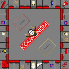 My kind of monopoly