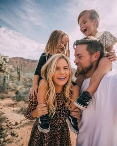 Peace of Mind for Our Family - Barefoot Blonde by Amber Fillerup Clark - Family time Source by ohbraceletberlin -