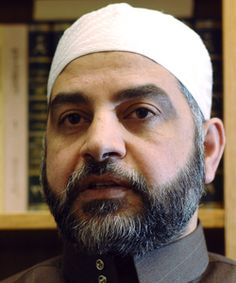 NJ imam supported by Gov. Christie wants to replace First Amendment with sharia law | Creeping Sharia