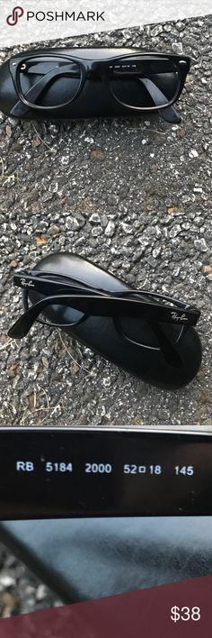 c8585fd289004 🤓RAY-BAN EYEGLASS FRAMES🤓 Super cute Ray-Ban eyeglass frames that I