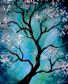 Painting With A Twist Ideas