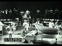 Ray Charles - What'd I Say (Rare live, 1965)