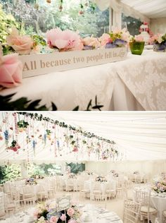 A Whimsical & Glamorous Wedding ~ UK Wedding Blog ~ Whimsical Wonderland Weddings