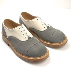 Quilp Shoes / Oxford Shoes