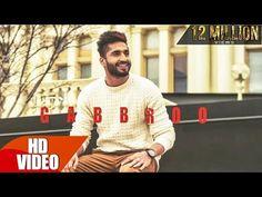 Gabbroo (Full Song) | Jassi Gill | Preet Hundal | Latest Punjabi Song 2016 | Speed Records