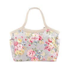 Spring Bouquet Bucket Bag