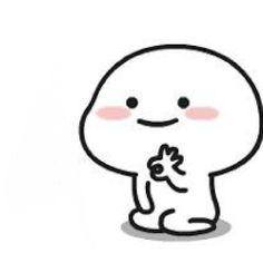 Cute Cartoon Images, Cute Cartoon Drawings, Cute Cartoon Wallpapers, Funny Memea, Cute Little Drawings, Baby Memes, Cute Emoji, Emoji Wallpaper, Cute Doodles