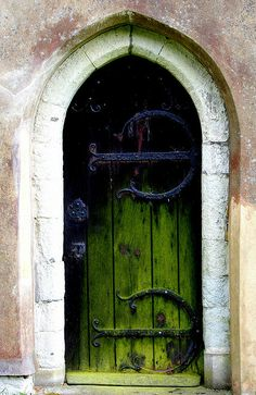 Wotton Church, Dorking, England
