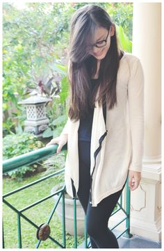 DressLink: The Tale of Two Cardigans  ((photography girls fashion casual style wear street spring summer bloggers))