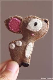 Image result for patterns for felt christmas ornaments