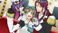 heart no kuni no alice wonderful twin world - - Yahoo Image Search Results