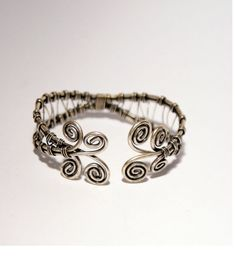 Stunning 44 Wire Wrapped Cuff Bracelet for Women Accessories http://clothme.net/2018/04/14/44-wire-wrapped-cuff-bracelet-for-women-accessories/