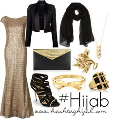 Hashtag Hijab Outfit #55