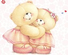 26 Ideas For Birthday Happy Sister Religious Beautiful Tatty Teddy, Cute Images, Cute Pictures, Happy Sisters, Teddy Bear Pictures, Blue Nose Friends, Love Bear, Cute Teddy Bears, Bear Art