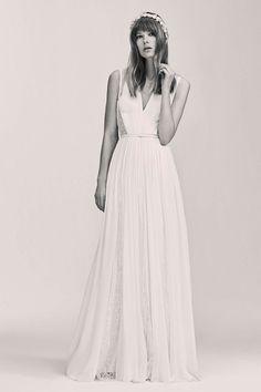 La primera colección de novias de Elie Saab   A todo Confetti - Blog de BODAS y FIESTAS llenas de confetti