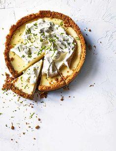 Freezer Key Lime Pie