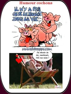 Un peu d'humour cochon ne peut faire que du bien. Lol, Humor, Comics, Poop Jokes, Laughing, Funny Stuff, Girls Life, Humour, Moon Moon
